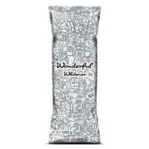 Flødepulver Wonderful Whitener 1kg