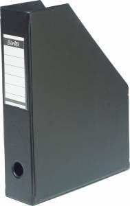 Tidsskriftskassetter ELBA Maxi A4 B:60mm - Sort