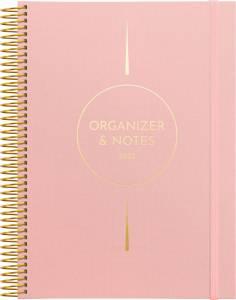 Mayland A5 Organizer & Notes 2022