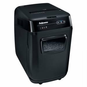 Makuleringsmaskine AutoMax 200 Fellowes 200 ark CC 4x38mm 32L