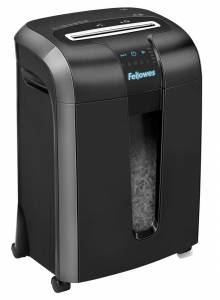 Makuleringsmaskine 73Ci - 23L Fellowes 12 ark CC 3,9x38mm