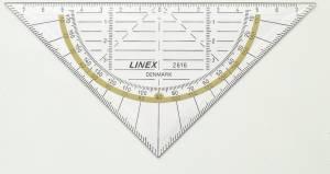 LINEX GEOMETRITREKANT 2616