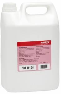 Cremesæbe Katrin Liquid Soap (980104) m/farve & parfume - 5,0 Liter