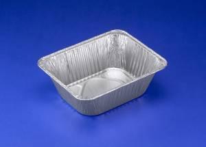 Gastrobakke Gastronorm 1/2, 324x264x102mm Ekstra høj - 100stk/ps