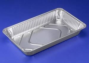 Gastrobakke Gastronorm 1/1, 527x325x81mm Høj - 50stk/ps