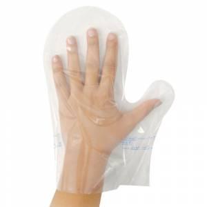 Handsker til Clean Hands 5x100stk/pak *økonomi*