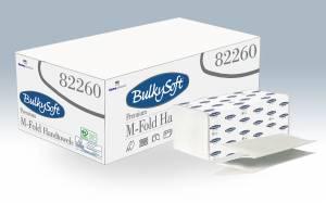 Papirhåndklæde Bulky Soft 3-lags 32cm 2500ark/kar