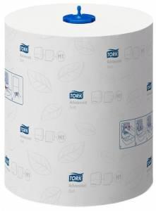 Håndklædeark Tork Matic H1 Soft 2-lag Ø19cm 21cmx150m - 6rl