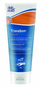 Hudplejecreme DEB Travabon Classic (TVC100ML) før arbejde - 100 ml i Tube