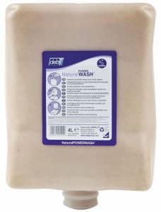 Håndrens Deb® Natural POWER Wash NPW4LT - 4 Liter