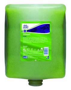 Håndrens Deb® Solopol Lime LIM4LT - 4 ltr