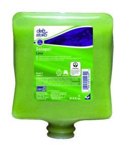 Håndrens Deb® Solopol Lime LIM2LT - 2 ltr
