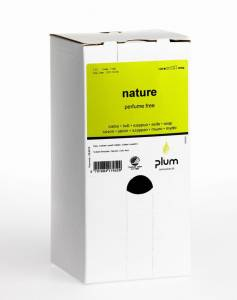 Sæbe Plum Nature bag-in-box 1,4l 1795