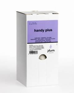 Hudplejecreme Plum Handy Plus (2903) bag-in-box - 8 stk. á 700ml
