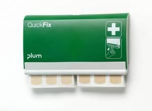 Plasterdispenser Quick Fix Elastic m/90 plastre (5502)