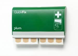 Plasterdispenser Quick Fix Water Resis. m/90 plastre (5501)
