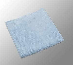 Microfiberklude Vileda MicroTuff Swift blå 36x38cm 5stk/pak