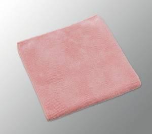 Microfiberklude Vileda MicroTuff Swift rød 5stk/pak