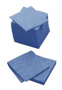 Alt-mulig-klud Cleanline blå 38x38cm 140g 200stk/pak