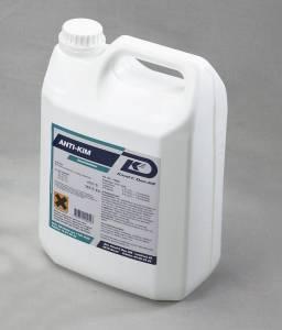Desinfektion Anti-kim desinf., lugtfjerner, antistat -  5ltr