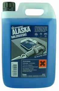 Kølervæske Alaske 2,5ltr