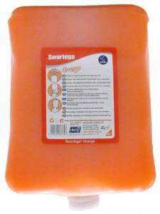 Håndrens Swarfega® Orange SORC4LTR - 4 liter/Patron