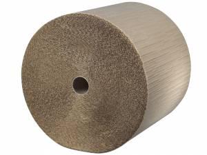 Boblefolie COEX m/kraftpapir 75cm x 75m