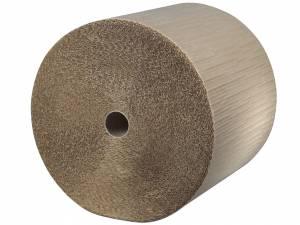 Boblefolie COEX m/kraftpapir 100cm x 75m