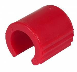 Sækkeholdere til affaldsstativ Fastgøring af sække