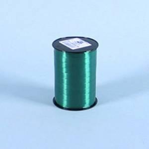 Gavebånd glat mørk grøn 10mmx250m nr. 87