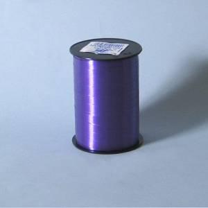 Gavebånd glat mørk lilla 10mmx250m nr. 49