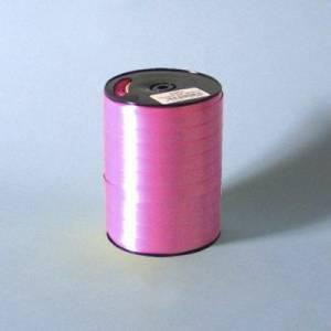 Gavebånd glat azalia/pink 10mmx250m nr. 46