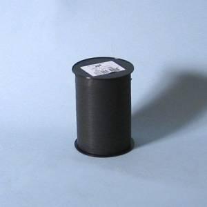Gavebånd Matline sort 10mmx250m nr. 23