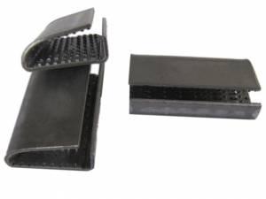 Metalplomber 16mm RG16-7 (t/tang 1352315) 1000stk/kar