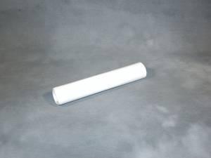 Affaldssække LD Hvid Luxus Ekstra B:750xL:1100mm - 10ps/rl.