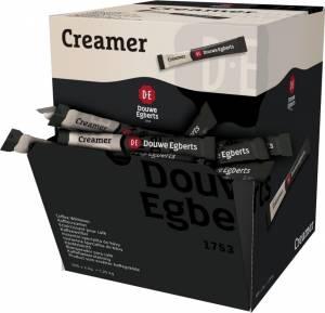 Kaffeflødepulver stick 2,5g - 500stk/kar
