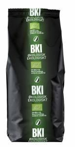 Kaffe BKI ØKOLOGISK 500g - 16 poser