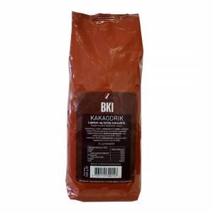 Kakaodrik varm 17% 1000g/stk