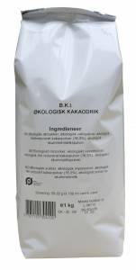 Kakaodrik økologisk Fair Trade 1000g/stk