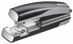 Hæftemaskine Leitz 5562 Style til 30 ark - Satin sort