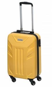 "Kuffert håndbagage Pierre Air 20"" (50,8 cm) Gul"