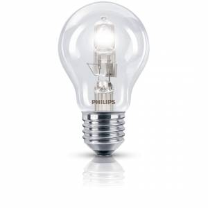 Halogenpære 28W (35W) E27 EcoClassic standard