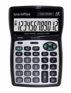 Bordregner, BNT Office 93, 12 cifre