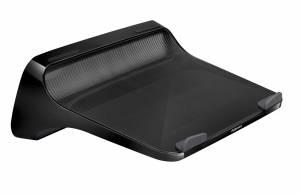 Laptop forhøjer I-Spire sort