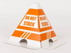 Do not stack top Do not stack top