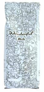 Skummetmælkspulver 0,1%, 500g - 10ps/kar