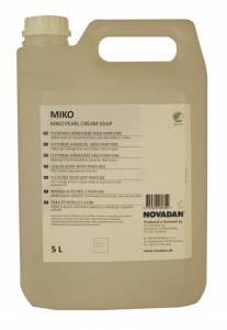 Cremesæbe MIKO Pearl cream soap - 5,0 liter