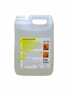 Desinfektion (12337) - 5 liter
