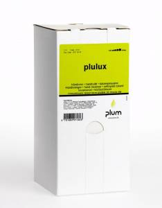 Håndrens Plum Plulux 0718 - 1,4ltr bag-in-box