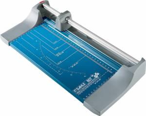 Rulle skæremaskine Dahle 507 Pers. A4 skærelængde 320mm 0,8mm